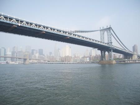crossing brooklyn ferry essay